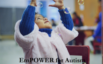 EmPOWER approach for autism